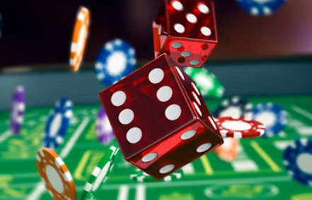 Top  Tips To Grow Your ONLINE CASINO