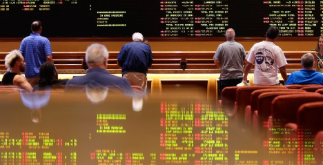 Reasons Your Sports Betting Is Not What It Could Be